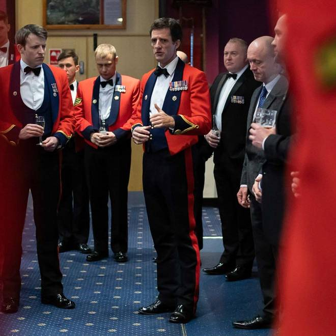 Blind-Veterans-Military-Charity-Video-Production